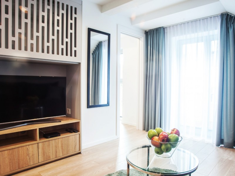 Apartamenty Cynowy Sopot Apartament 6 Comfort