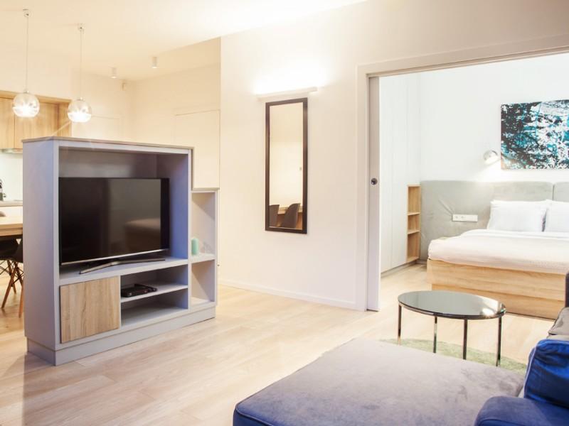 Apartamenty Cynowy Sopot Apartament 1 Deluxe